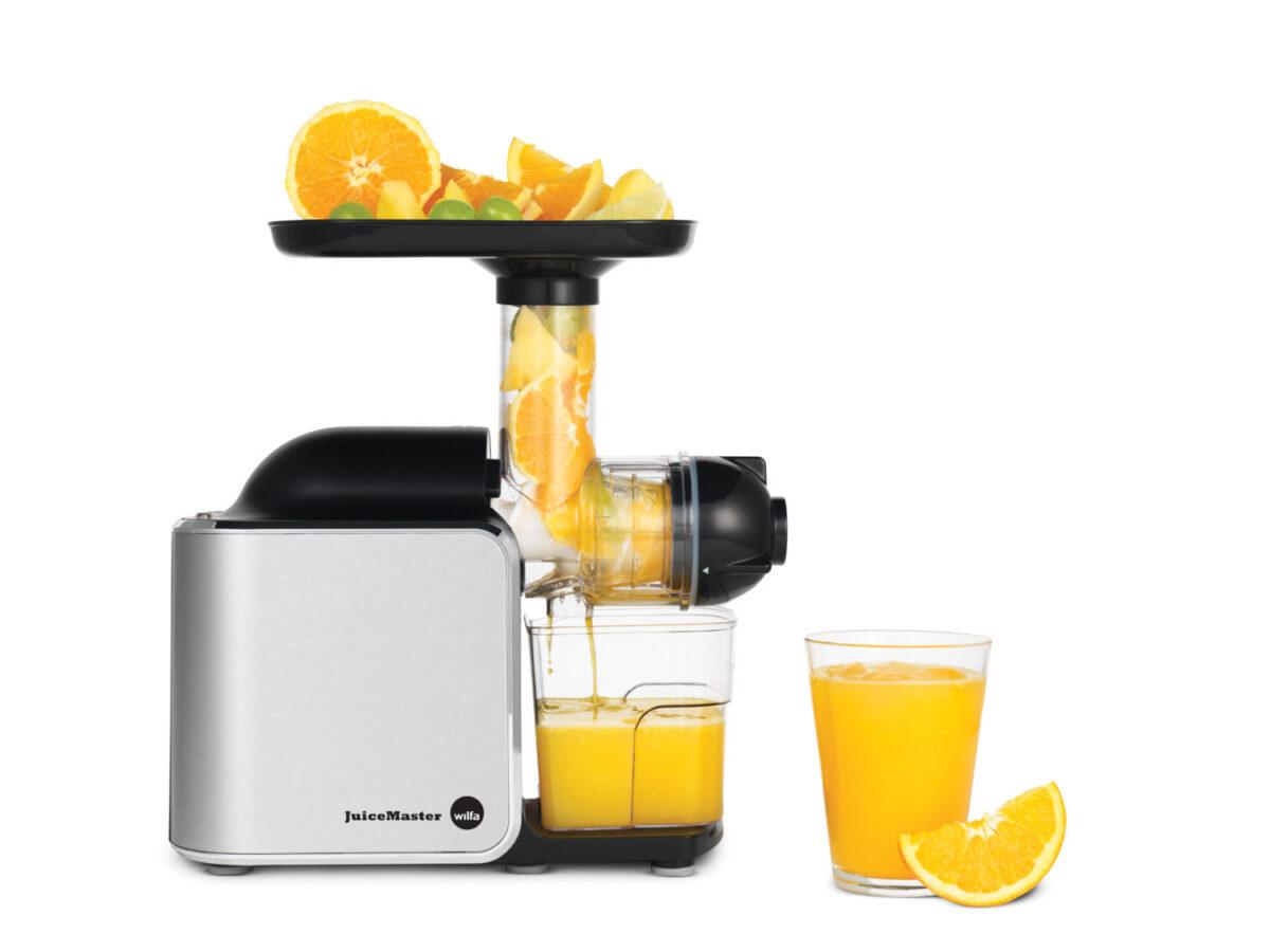 JuiceMaster SJ-150A