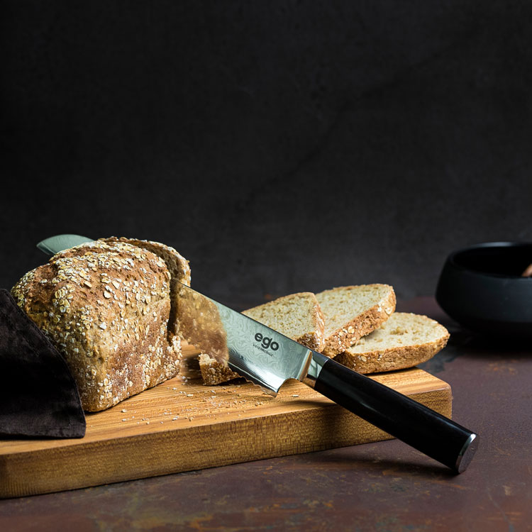 Breadknife EGO VG10